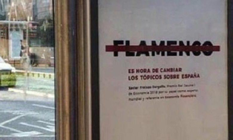 ¿Es hora de cambiar los tópicos sobre España? Reflexiones en torno a la polémica del FLAMENCO en Valencia