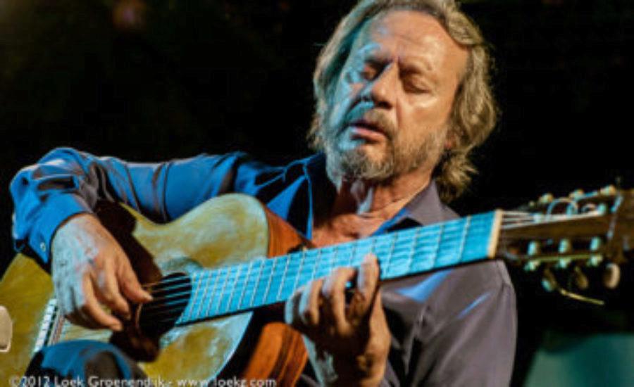 """Gala homenaje al maestro """"Serranito"""": 13 de enero, en Teatro Flamenco Madrid"""