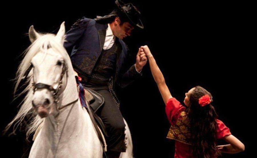 La Carmen de Távora, con más de 2 millones de espectadores, vuelve a Sevilla