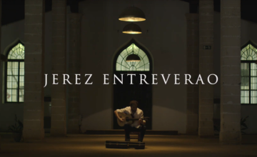 30 enero, estreno documental 'Jerez Entreverao', un diálogo entre vinos de Jerez y flamenco