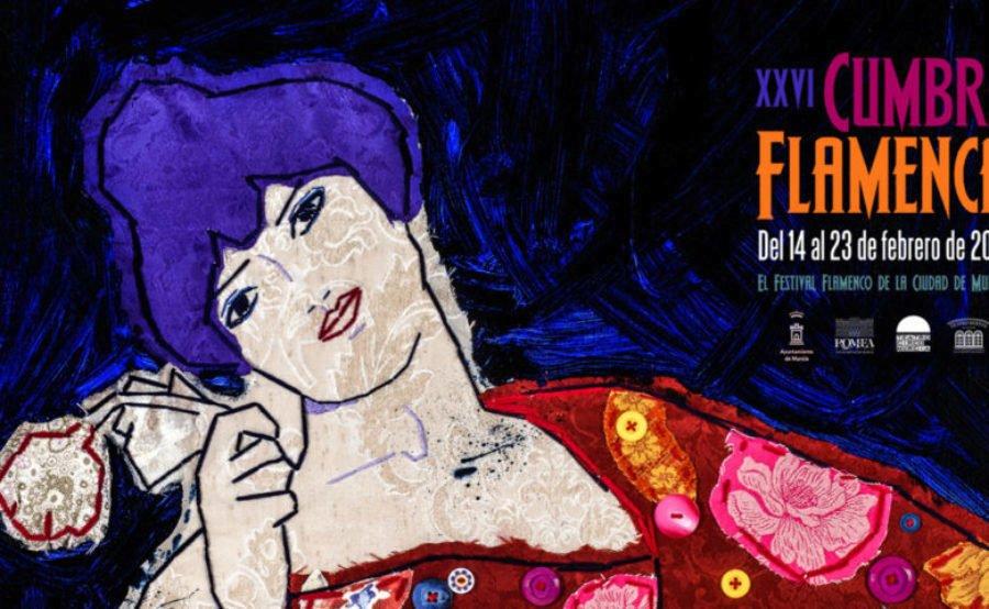 Cumbre Flamenca de Murcia, del 14 al 23 de febrero