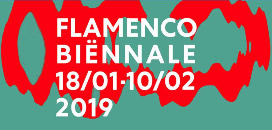 Flamenco Internacional. Bienal de Flamenco de Países Bajos, 18 de enero a 10 de febrero