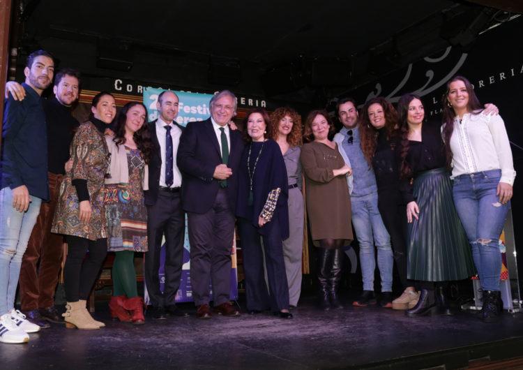 Presentado en Madrid el Festival de Jerez, el gran escaparate del baile flamenco