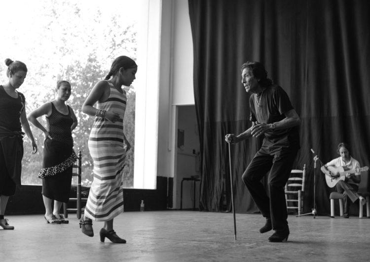 """28 de marzo, Homenaje a """"Manolete"""", leyenda del baile flamenco"""