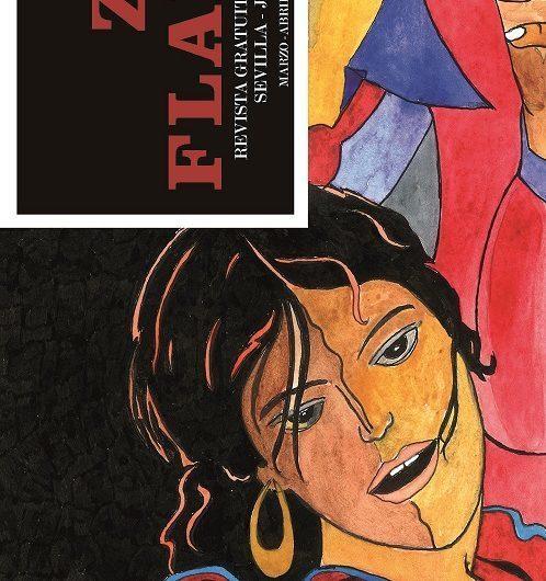 Revista Zoco Flamenco nº27 de Marzo-Abril 2019