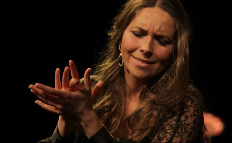 """Rocío Márquez, """"Las formas de interpretar es lo que amplía y engrandece el flamenco"""""""