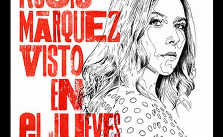 """Rocío Márquez presenta su álbum más personal """"Visto en El Jueves"""""""