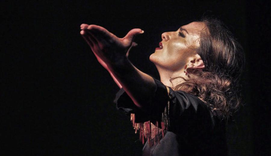 Teatro  Flamenco Madrid, atractiva programación en abril