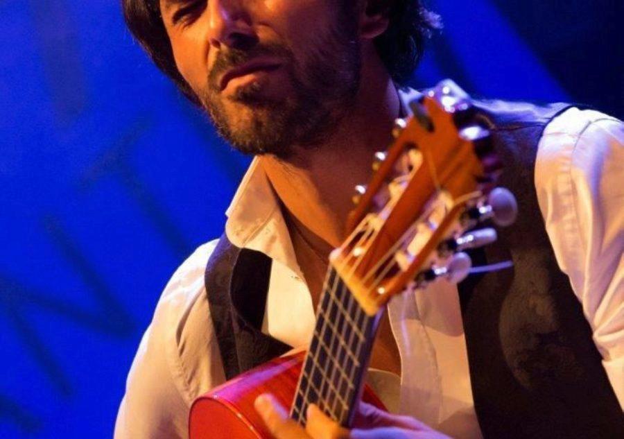 Interesante programa del Círculo Flamenco de Madrid