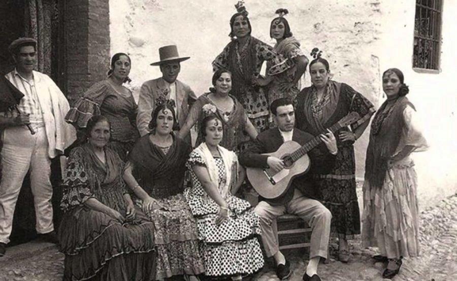 8 de abril, Día del Pueblo Gitano. Flamenco, Patrimonio de los Gitanos