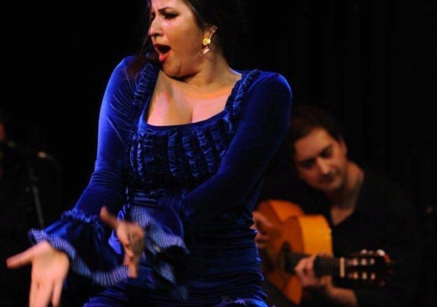 """""""Por tacones"""", junio trae lo mejor del baile flamenco a Casa Patas"""