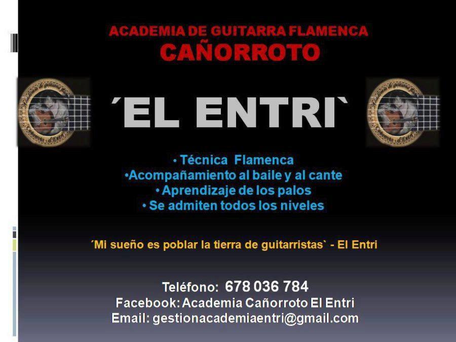 Academia El Entri