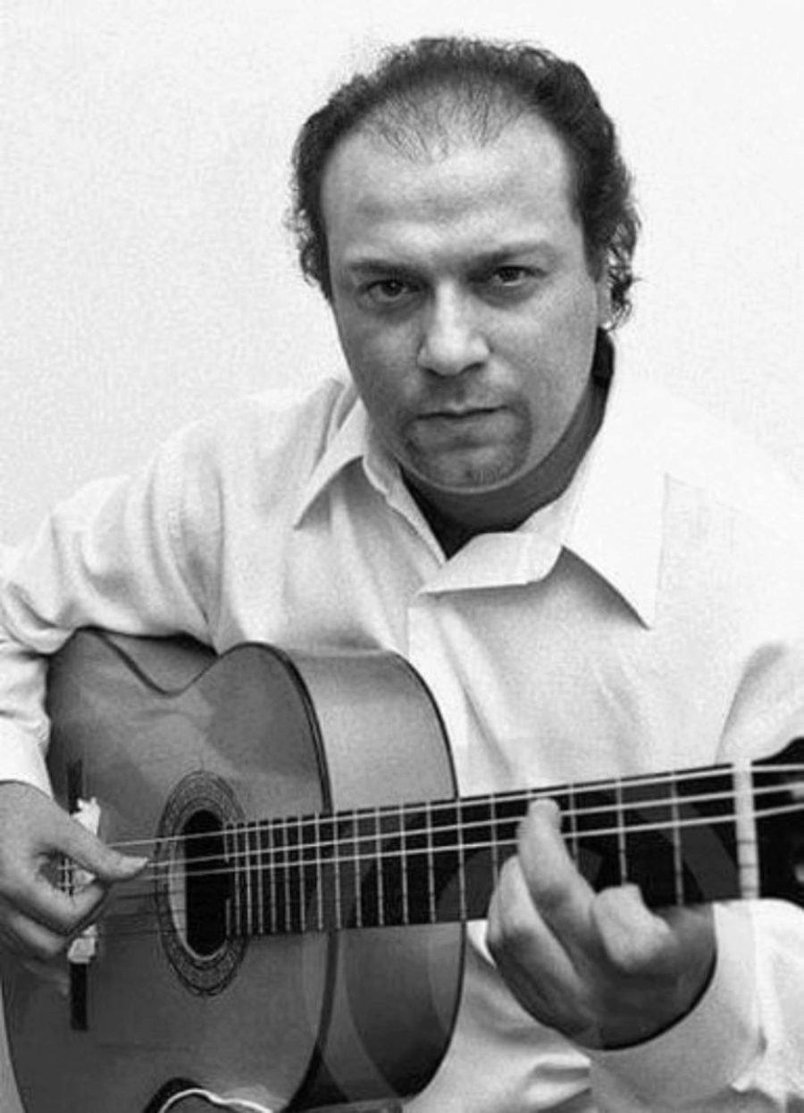 """José Jiménez, """"El Viejin"""", el Maestro discreto"""