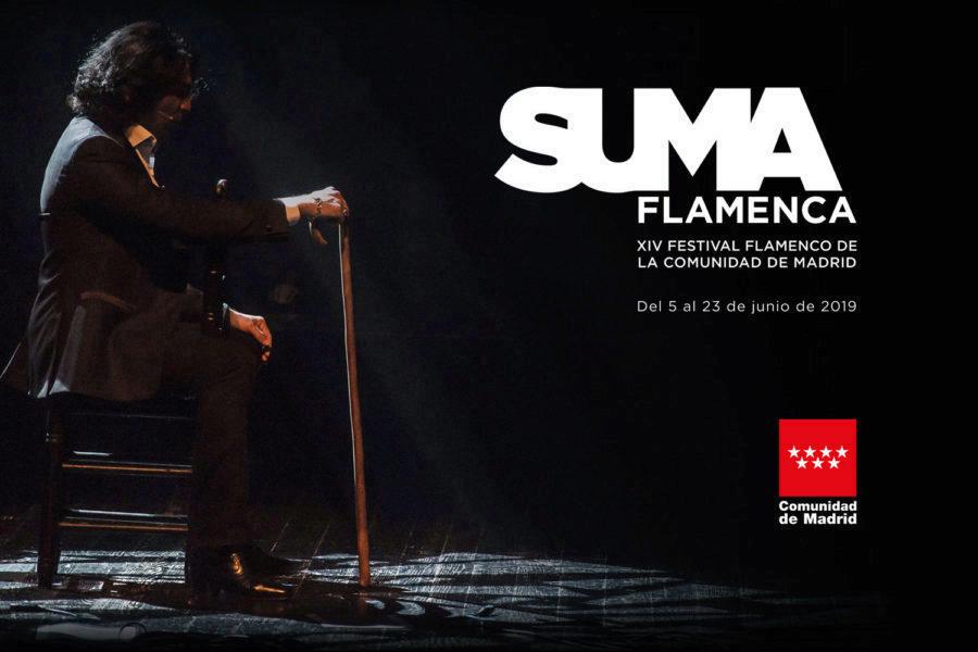 Suma Flamenca programa un total de 150 artistas y nueve estrenos absolutos