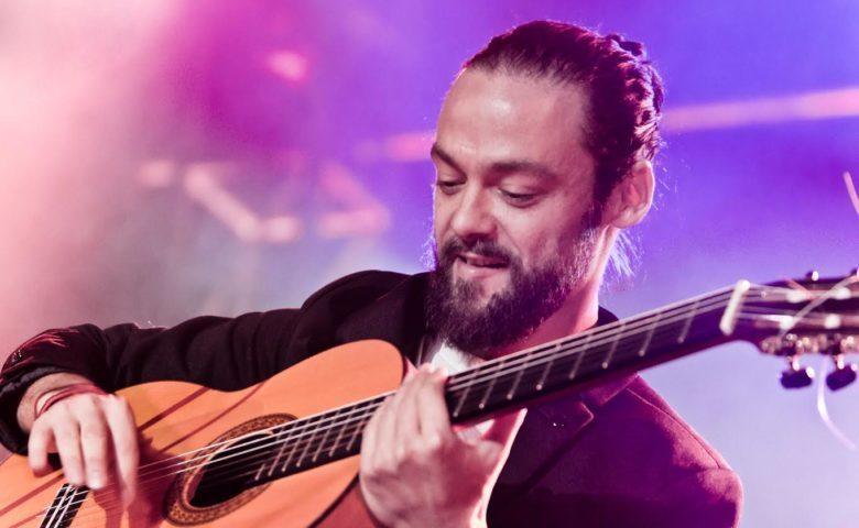 Teatro Flamenco Madrid,  Emociones flamencas diarias en junio