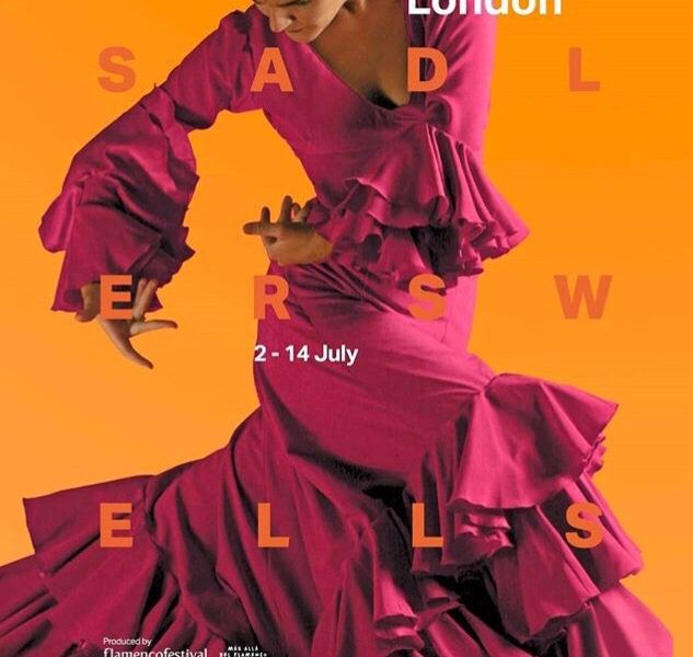 En Londres aman el flamenco: Flamenco Festival London, del 2 al 14 de julio