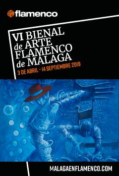 Bienal Malaga ZocoFlamenco