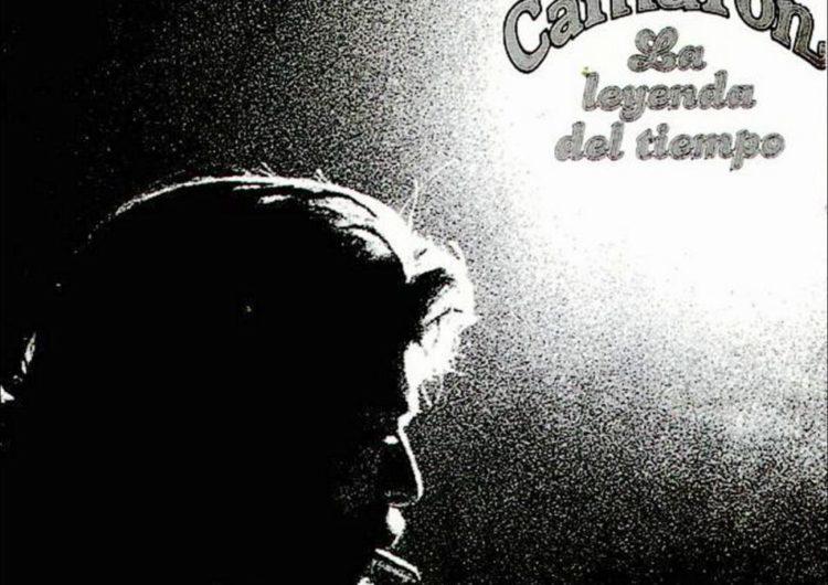 Camarón lo hizo posible: 40 años de leyenda