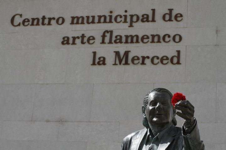 Interesante programación en julio, Centro Flamenco La Merced, Cádiz