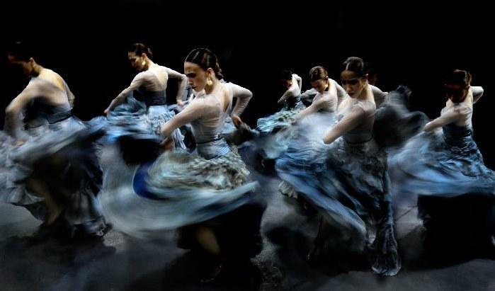 Ballet Nacional de España, el 18 de julio en el Festival de Flamenco y Danza de Almería