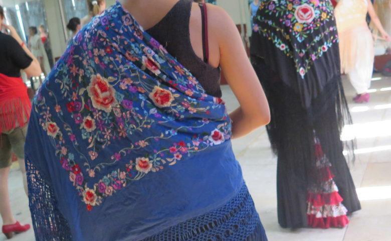 """#Cursos """"Veranos Flamencos en Amor de Dios"""": Del 5 al 31 de agosto"""