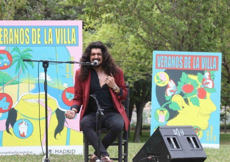 Veranos de la Villa, 28 junio a 1 septiembre: Un verano muy flamenco en la Villa de Madrid