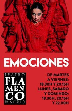 Flamenco Emociones
