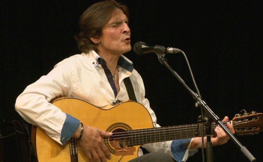 Sagas del cante, flamenco en la Sala García Lorca de Casa Patas
