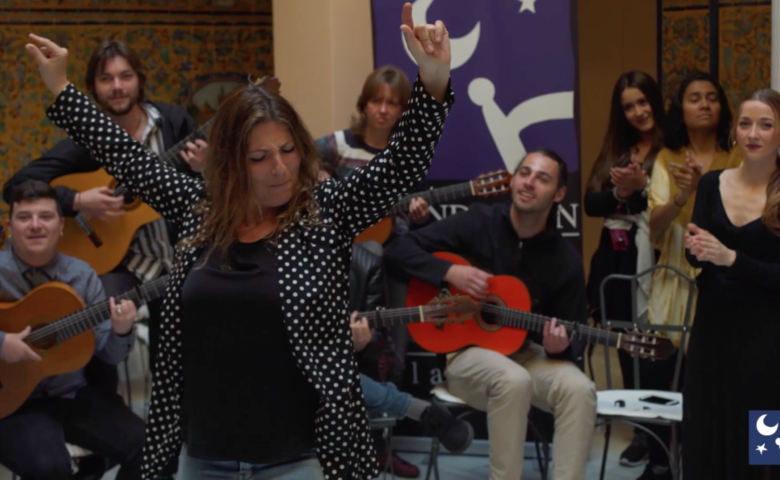 ¿Qué es el Flamenco?