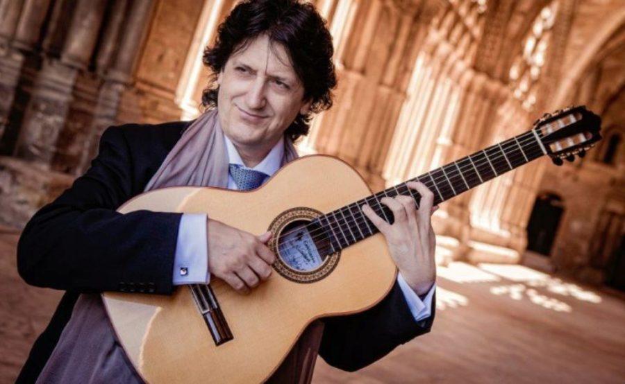 El Festival de la Guitarra de Sevilla incluye conciertos y concurso de flamenco