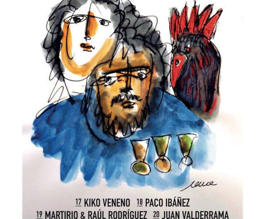 Flamenco en el Festival Singular, 17 al 28 de septiembre, Sevilla