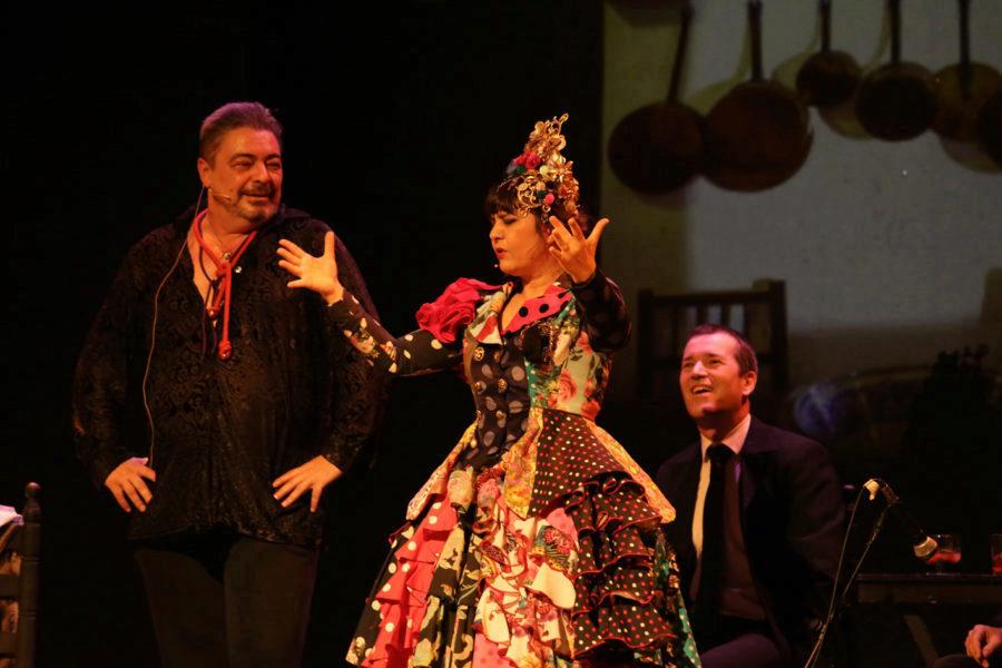 Teatro Flamenco Madrid presenta nueva temporada con muchas novedades