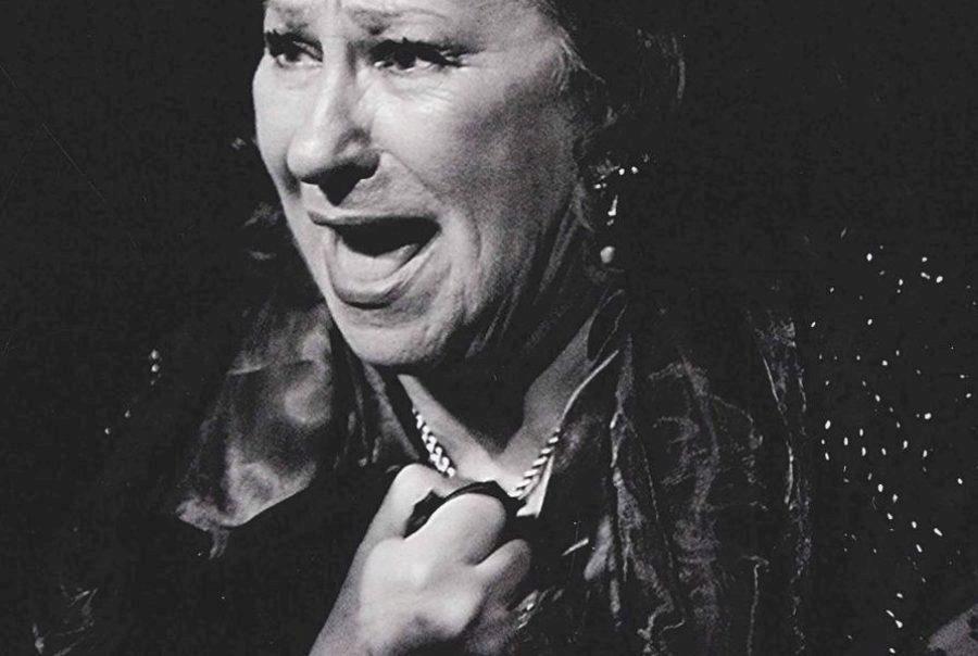 Grandes del flamenco en noviembre y diciembre en la García Lorca de Casa Patas