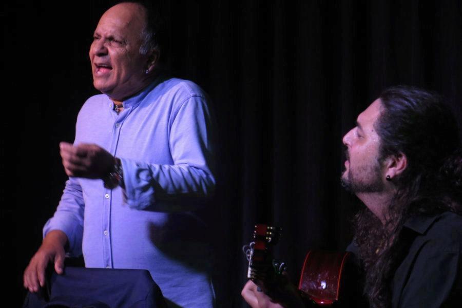 Grandes Galas acompañan el Concurso de Arte Flamenco de Córdoba
