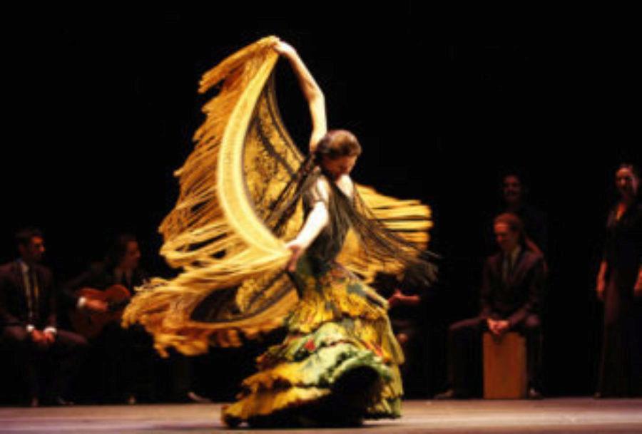 «Coreografía y género» en los Encuentros Internacionales del Centro María Pagés, Fuenlabrada, 17 de octubre