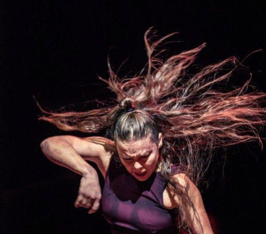 En noviembre, III Festival Flamenco de Club de Café Berlín