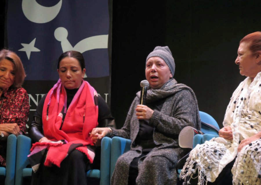 5 de diciembre, 50 artistas participarán en el Homenaje a  Carmelilla Montoya en Sevilla