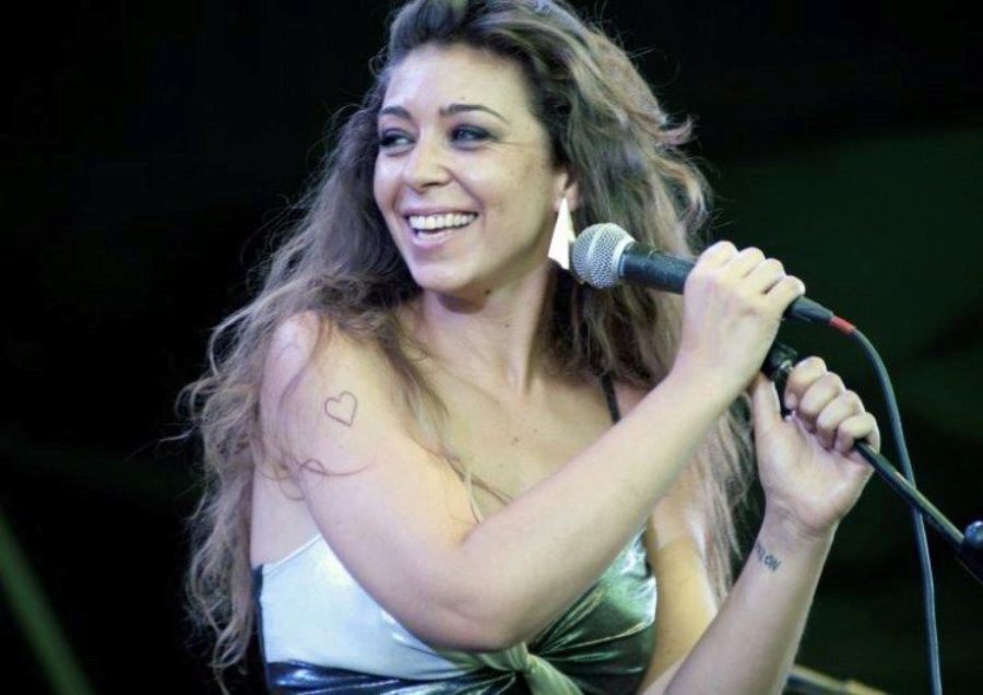 9 noviembre Sandra Carrasco presenta nuevo álbum en Teatro Flamenco Madrid