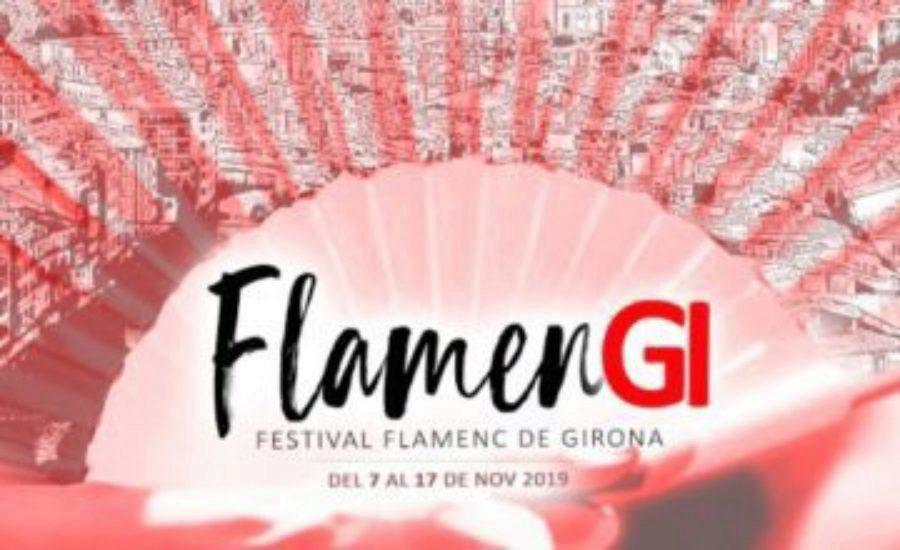 Flamenco Girona, del 7 al 17 de noviembre