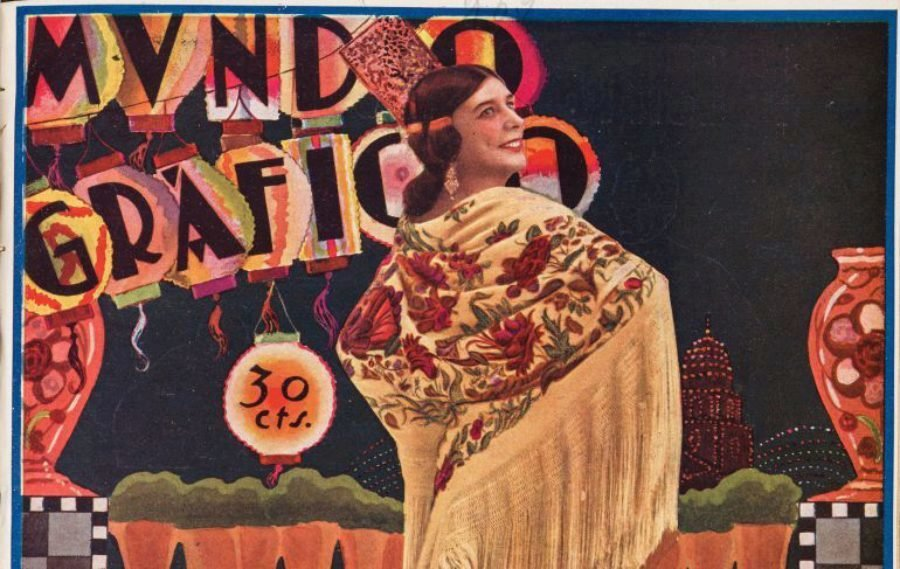 Extraordinario catálogo flamenco en la Biblioteca Nacional
