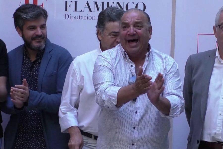 'El flamenco extremeño se sacude los complejos en el Aula'