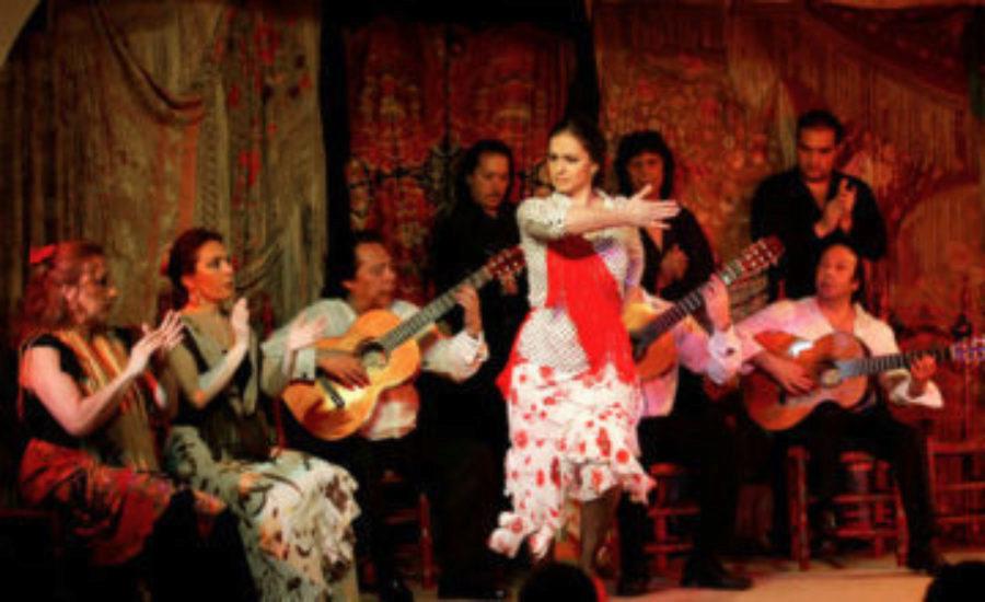Café de Chinitas presenta un exclusivo programa flamenco para estas fiestas