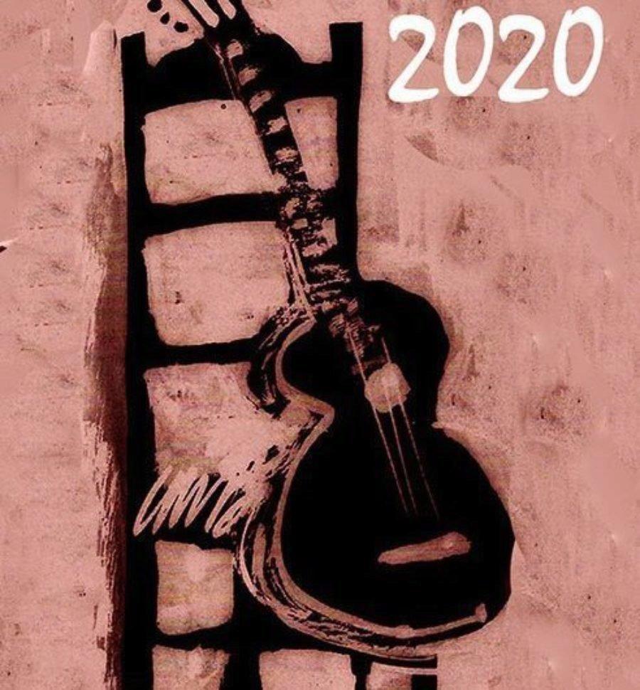 Concurso Flamenco Silla de Oro, enero 2020, Leganés