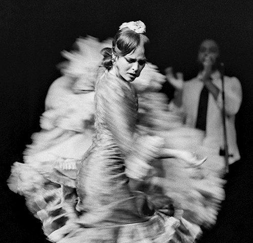 Mil artistas flamencos inmortalizados en el archivo fotográfico de Casa Patas