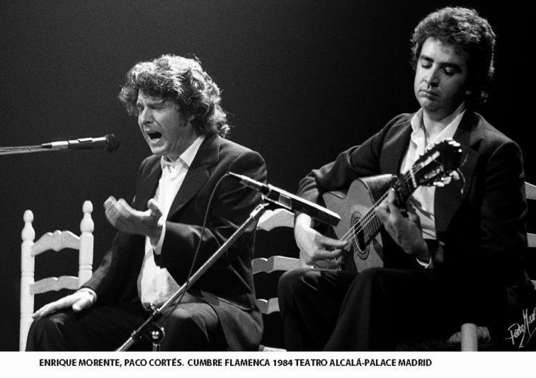 Suma Flamenca 2020 homenajea a Morente, y se traslada a diciembre, bajo la dirección de Antonio Benamargo