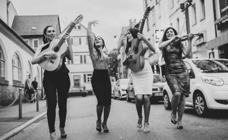 """Casa Patas acerca el """"Flamenco en la Frontera"""" 2020"""