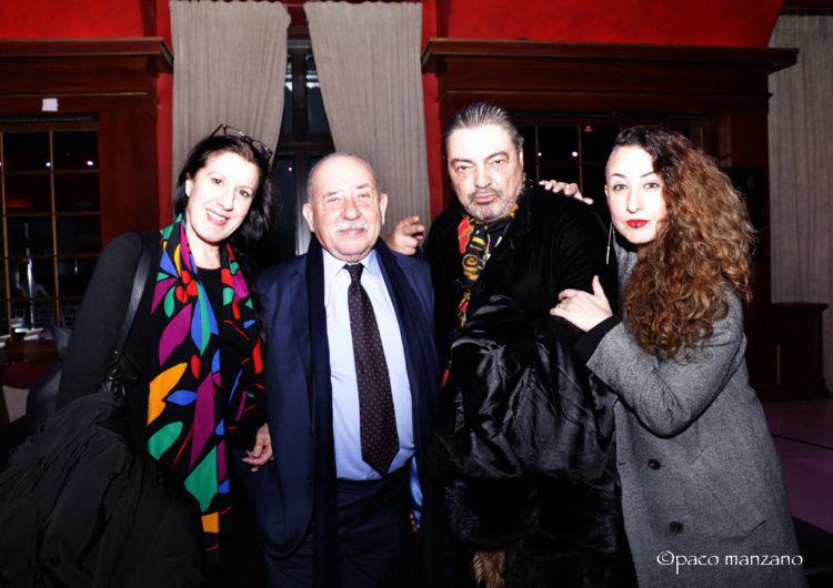 Presentada en Madrid La Bienal de Flamenco de Sevilla, que anuncia más de 70 espectáculos