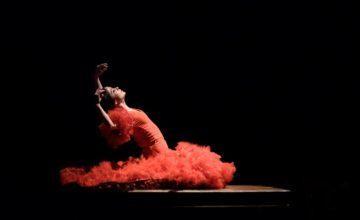 Bienal de Arte Flamenco en París, del 26 de enero al 13 de febrero