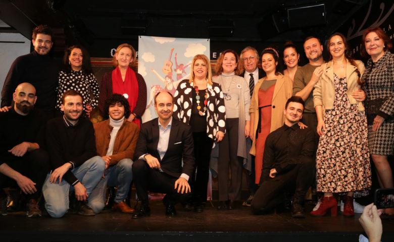 """El Festival de Jerez se presenta en Madrid: """"Jerez es puro flamenco"""""""