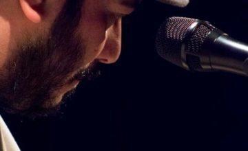 Nueva actuación del cantaor madrileño Ingueta Rubio, 31 de enero, en Recoletos Jazz, Madrid